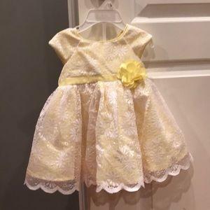 Jona Michelle 6 month dress